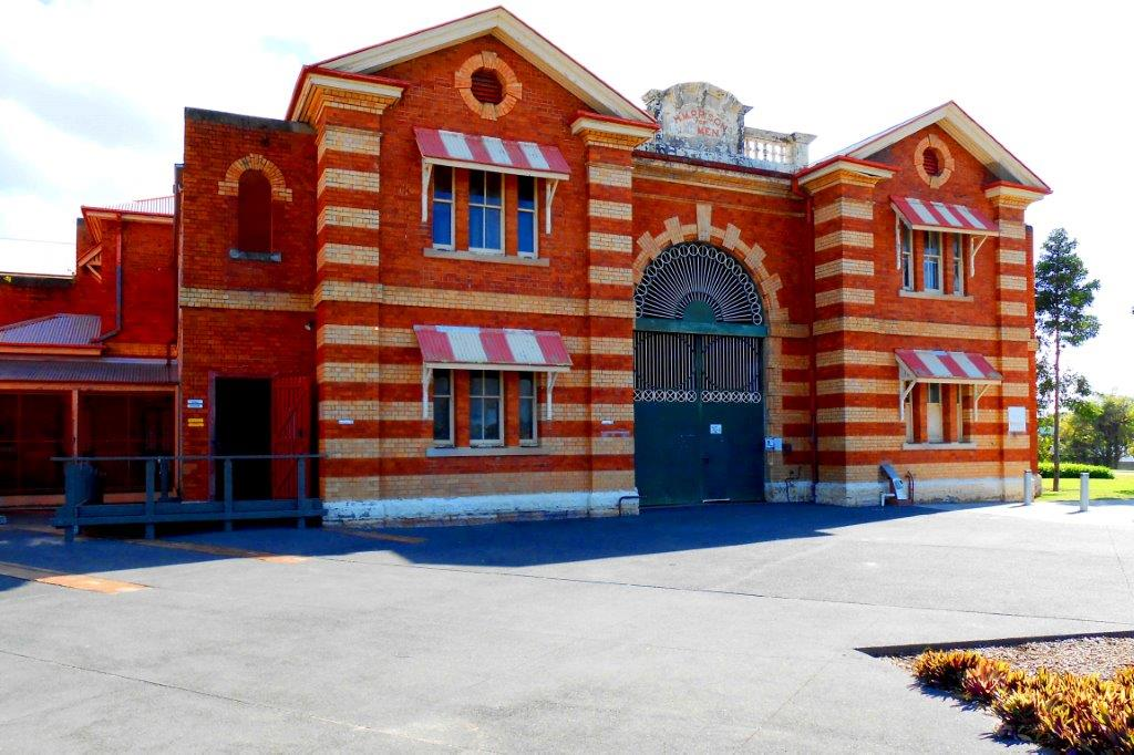 Boggo Road Gaol – Historical Tours