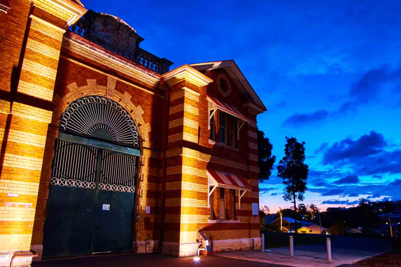Boggo Road Gaol <br/> Unique Venue Hire