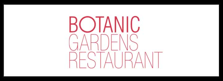 Botanic Gardens Restaurant – Best Cafes