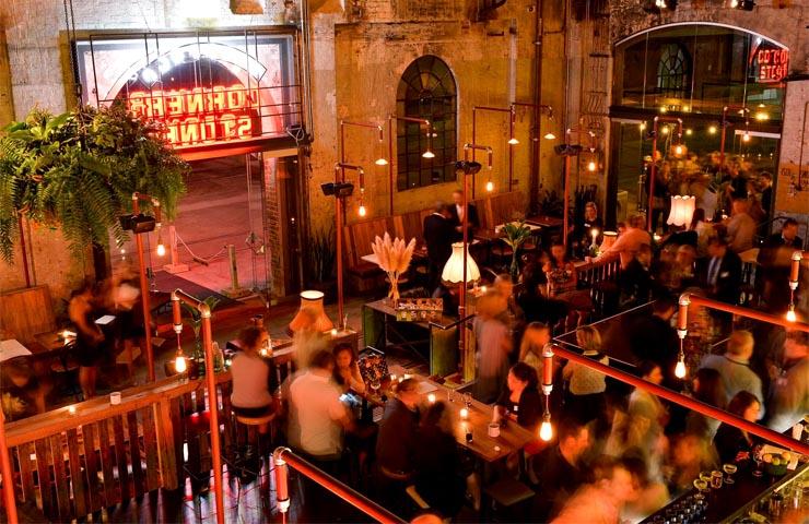 Cornerstone-Bar-and-Restaurant-Best-Newtown-bars-sydney-2017