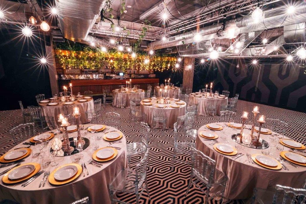Darling & Co – Function Rooms