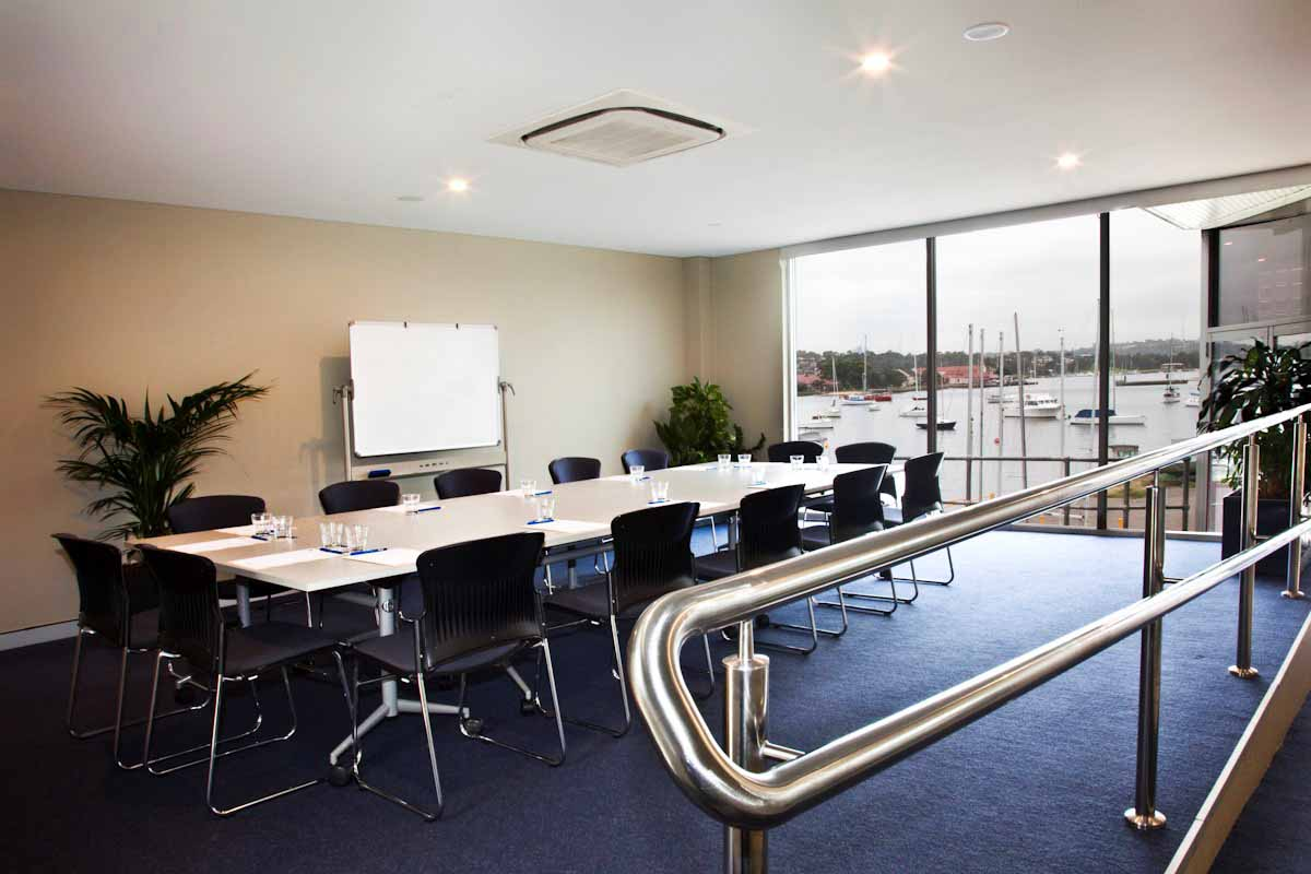 Drummoyne Sailing Club – Function Rooms