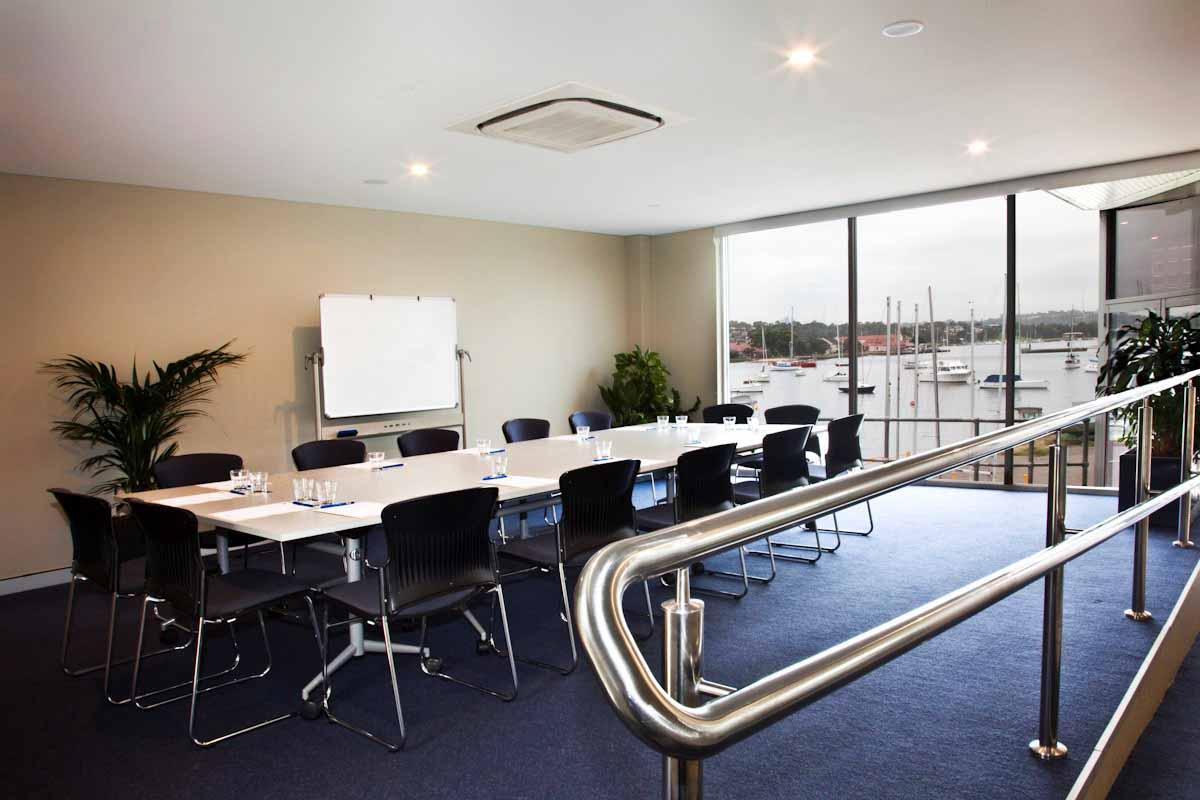 Drummoyne Sailing Club – Boardroom Hire