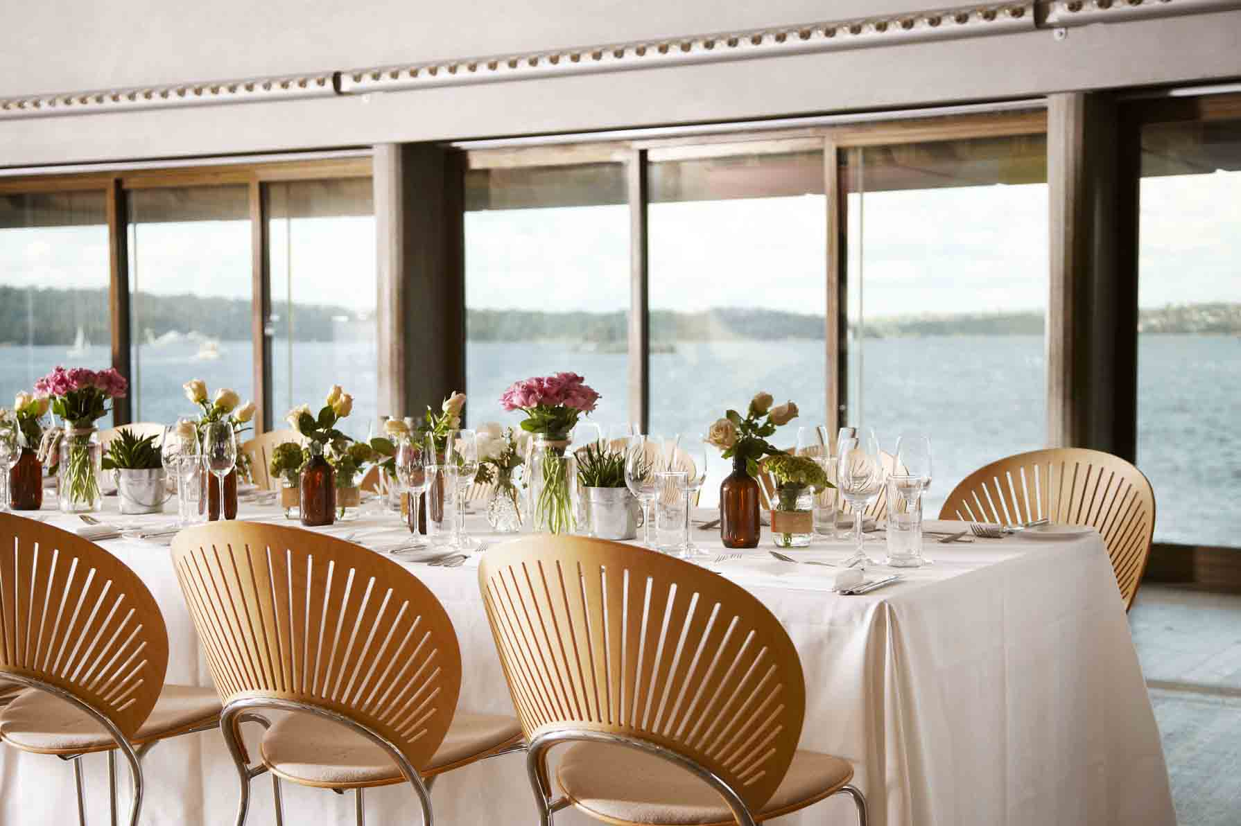 Events By Aria – Venues With A View