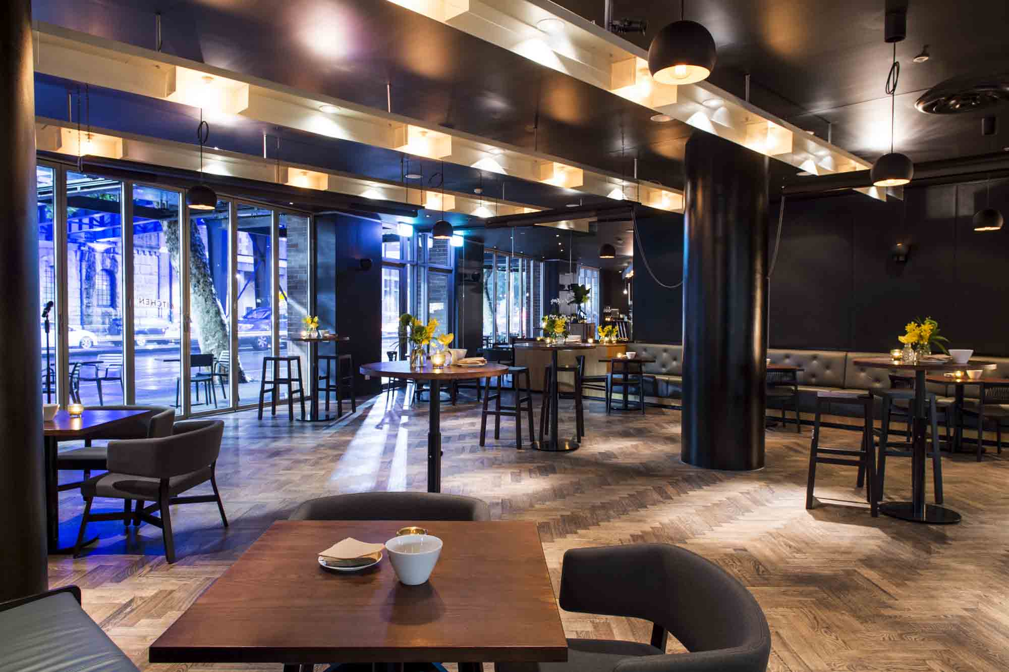 Walsh Bay Kitchen – Venues For Hire