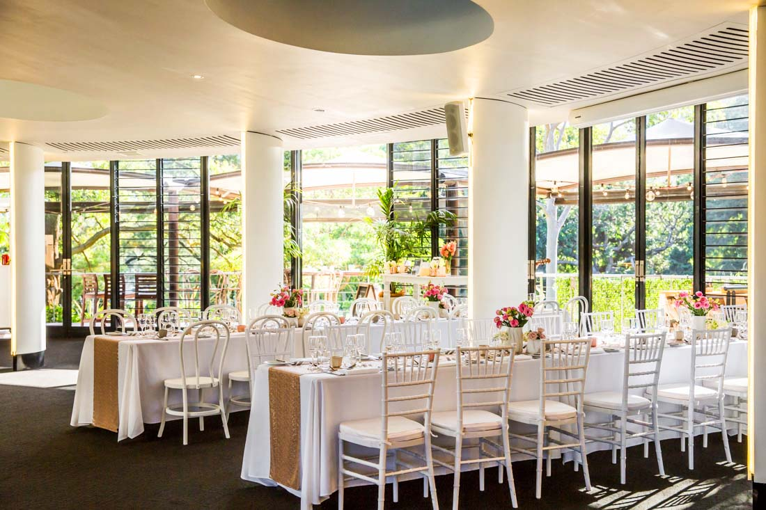 Function Rooms Sydney