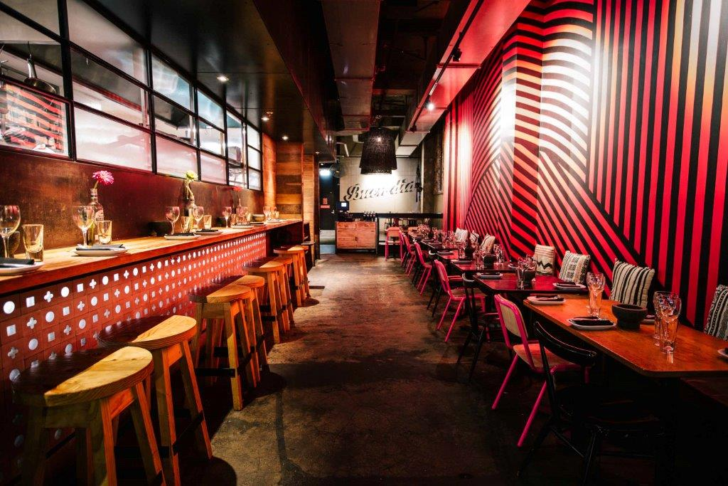 Mejico Sydney CBD – Unique Function Venues