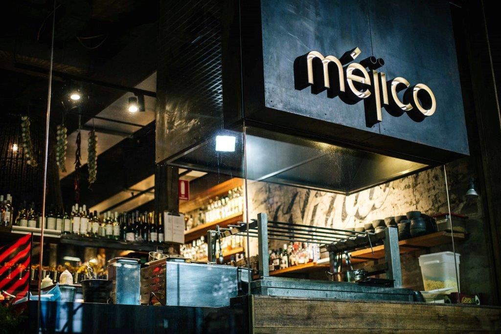 Mejico Sydney CBD – Best Mexican Restaurants