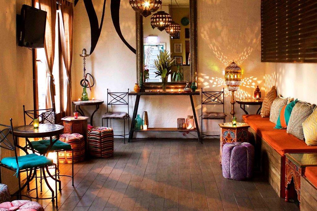 Mofo Lounge & Morocco Lounge – Venues
