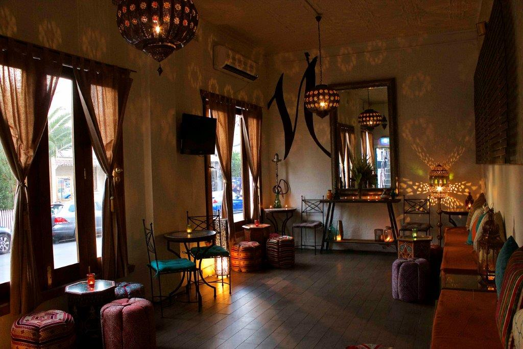 Mofo Lounge & Morocco Lounge <br/>Function Venues