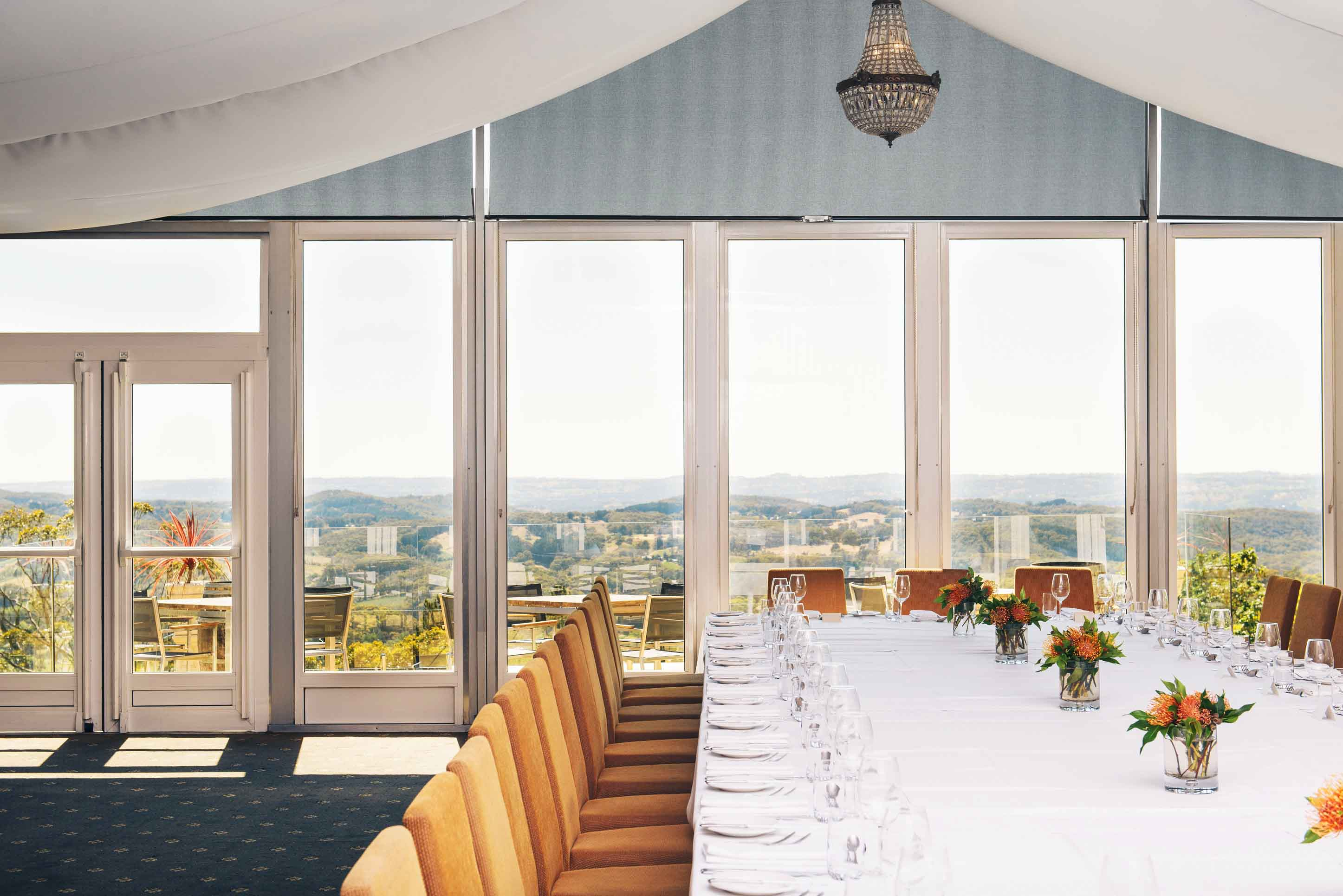 Mount Lofty House – Venues With A View