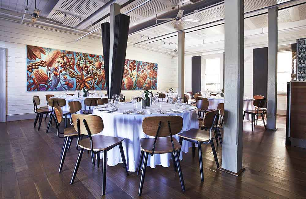 Ripples Chowder Bay – Private Function Rooms