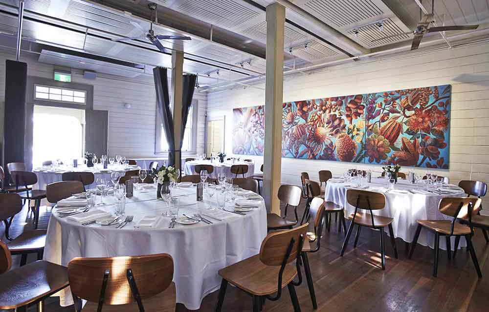 Function rooms sydney party venues for hire sydney hcs for Best dining rooms in sydney
