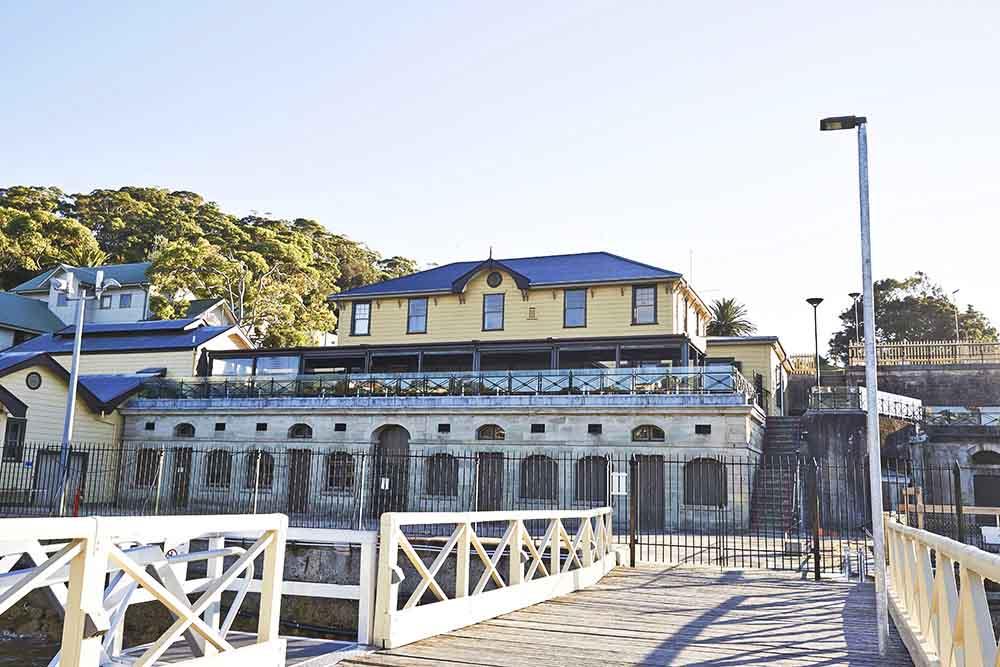 Ripples Chowder Bay – Waterfront Restaurant