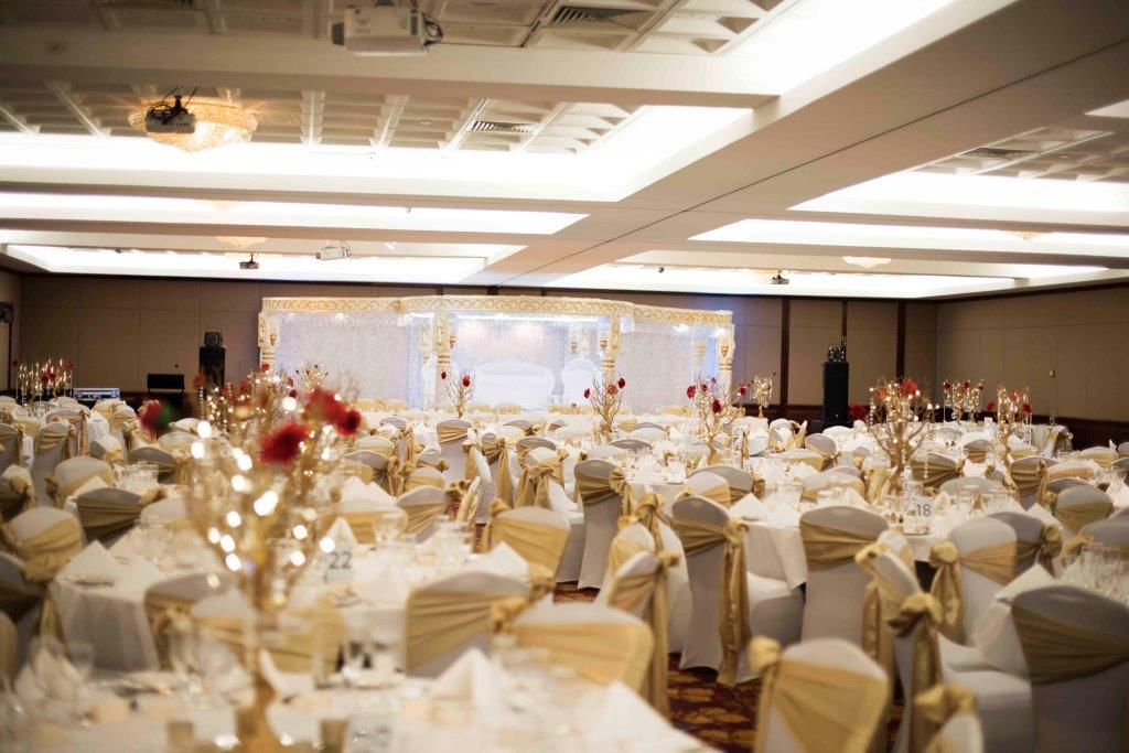 Royal on the Park Hotel & Suites <br/> Corporate Event Venues