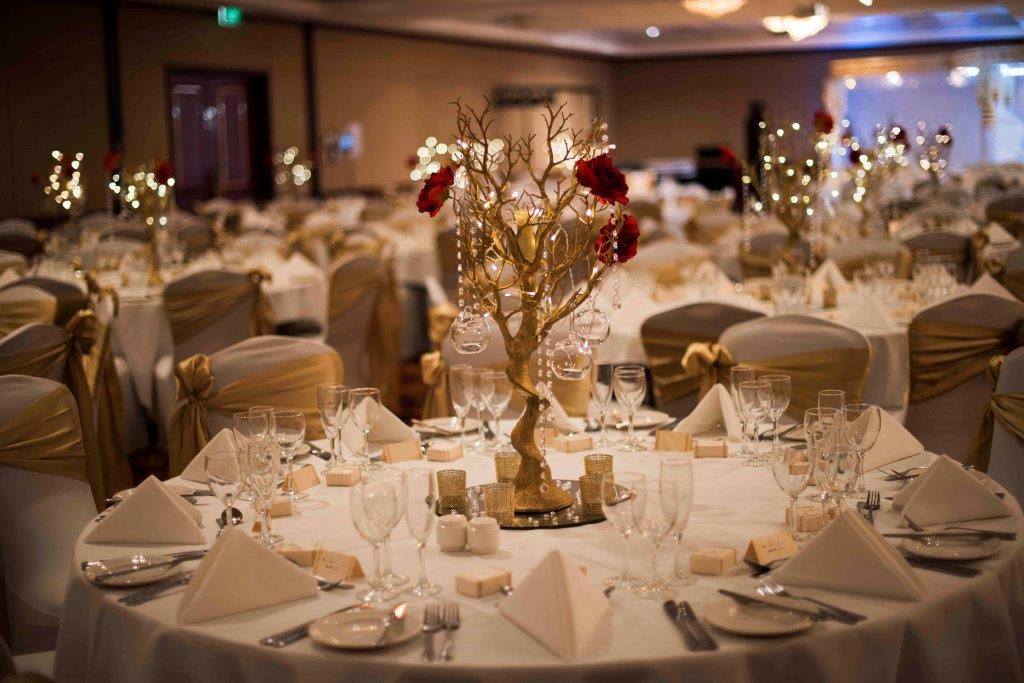 Royal On The Park Hotel – Function Rooms