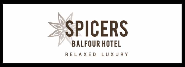 Spicers Balfour Hotel – Function Venues