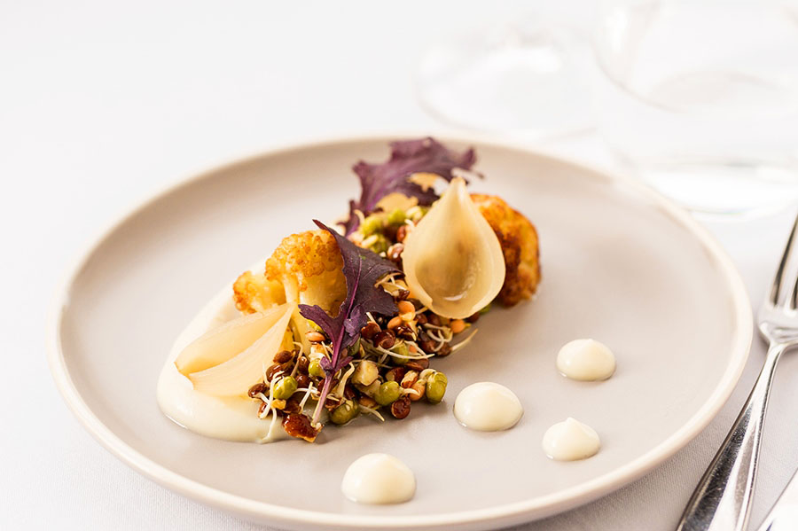 The Balfour Kitchen – Alfresco Dining
