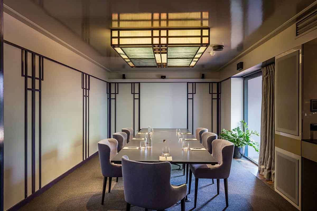 Spicers Balfour Hotel – Function Rooms
