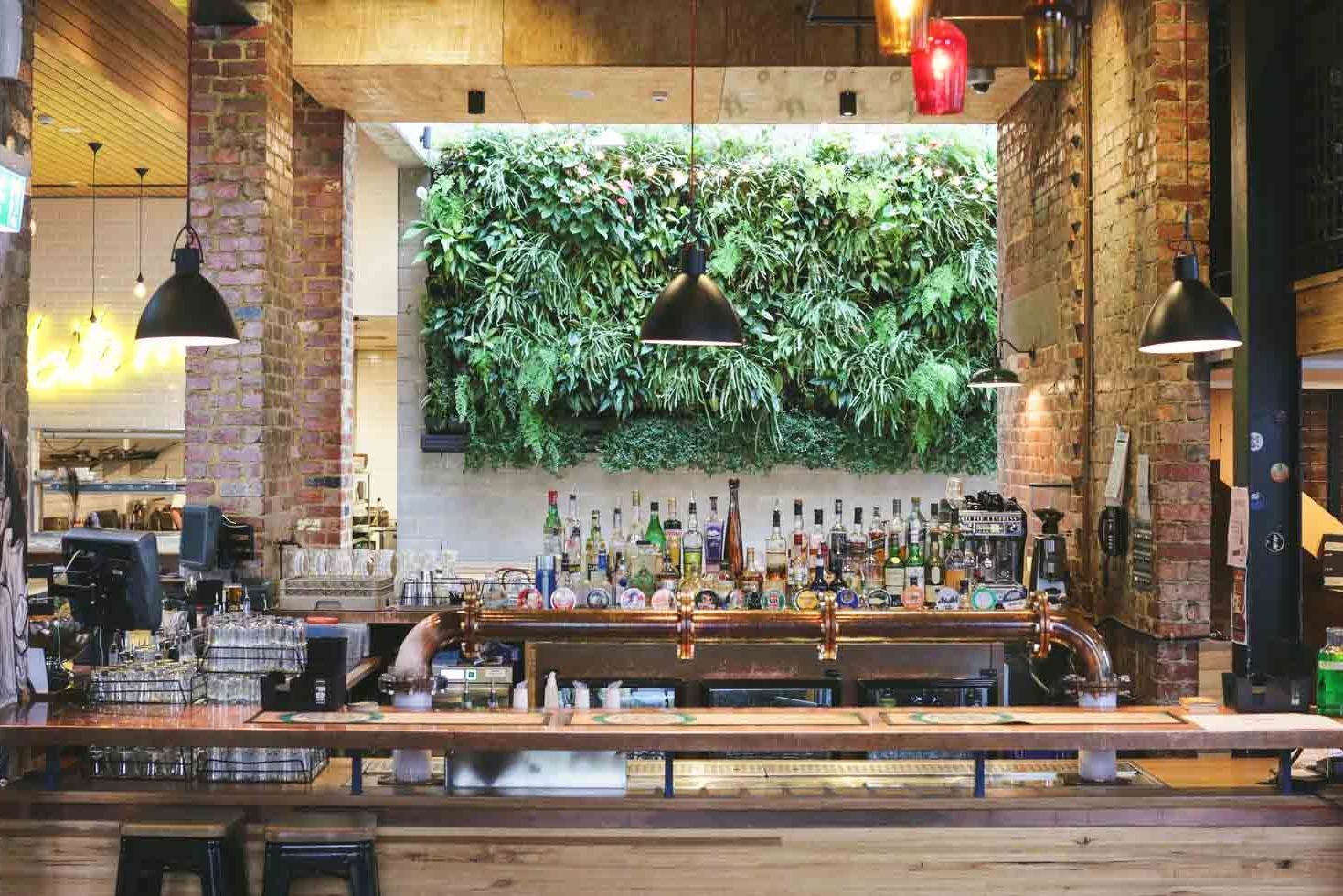 St. Hotel – Best Cocktail Bars