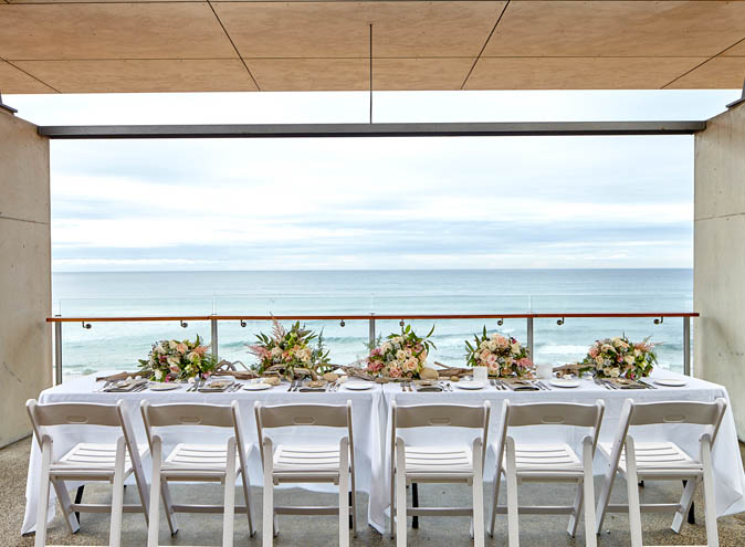 Beach House Avalon – Function Venues