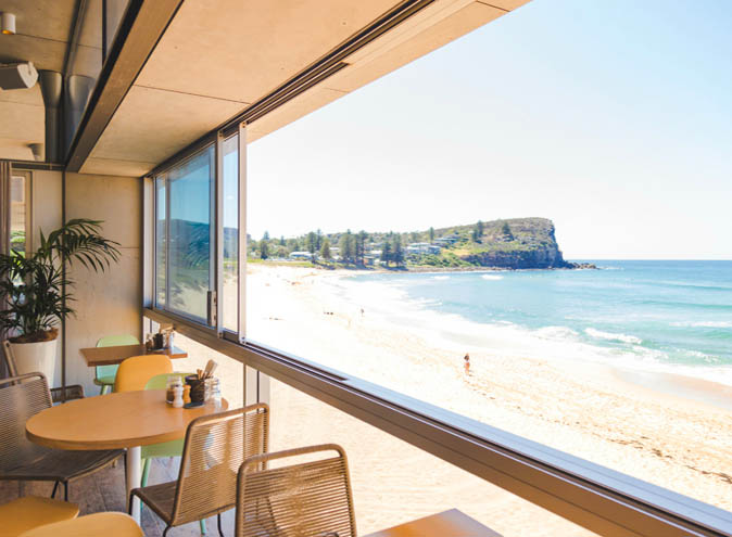 Beach House Avalon – Top Restaurants