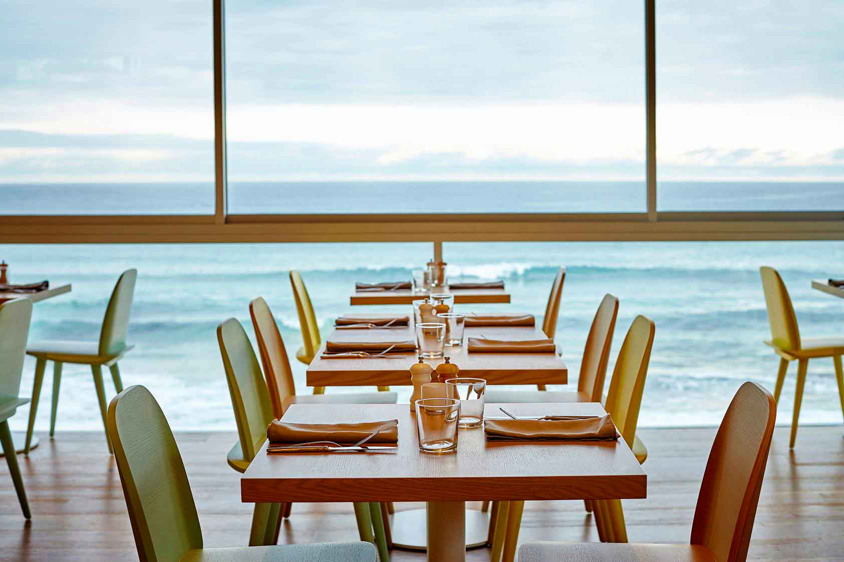 The Avalon on the Beach – Top Restaurants