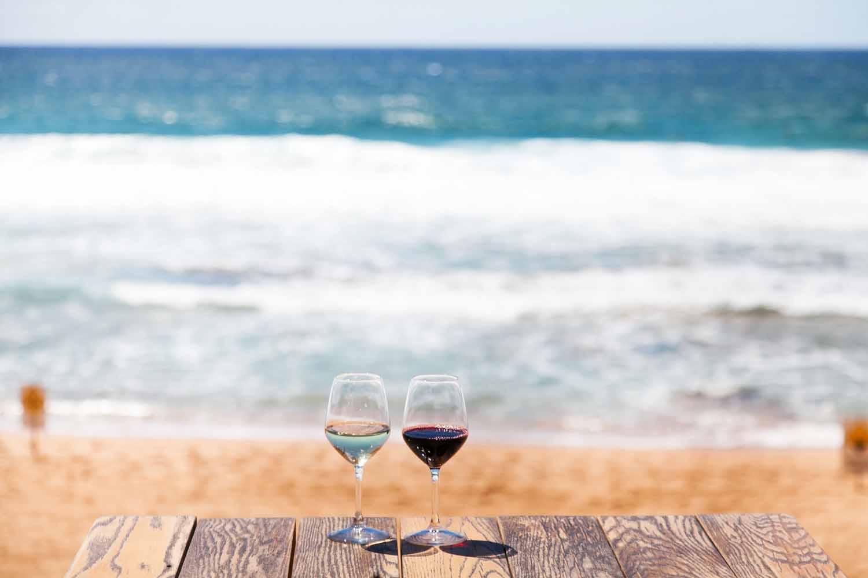The Avalon on the Beach – Top Restaurants