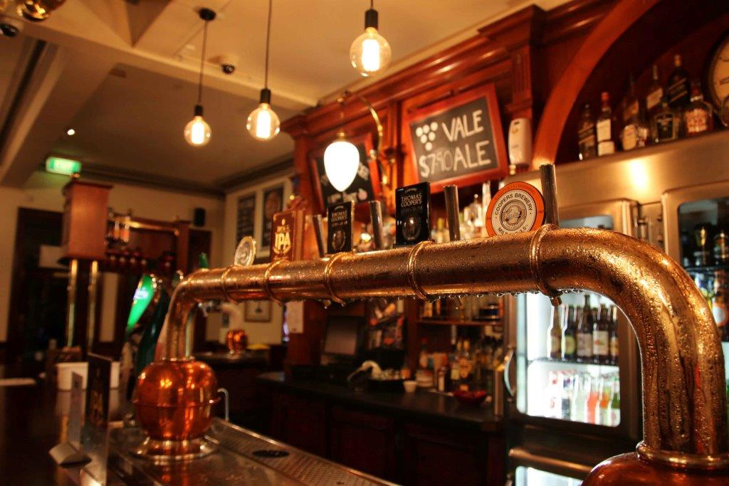 The Original Coopers Alehouse – Top Pubs