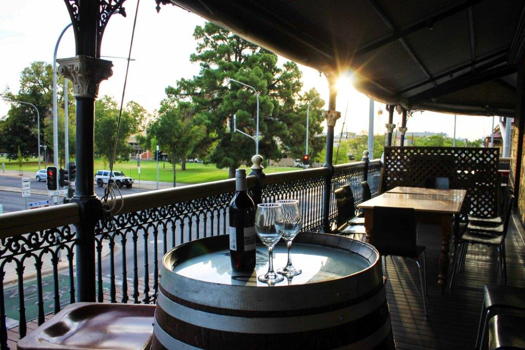 Rooftop Restaurants And Bars In Adelaide Sa