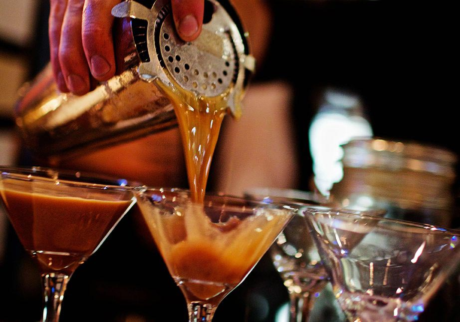The Oxford Hotel – Top Cocktail Bars