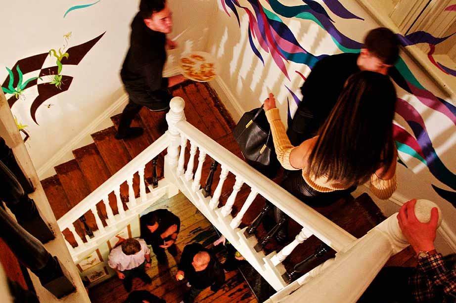 The Oxford Hotel <br/> Venue Hire
