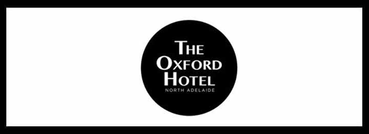 The Oxford Hotel – Function Venues