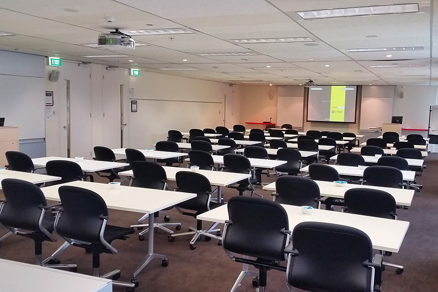 UNSW Hospitality <br/> Function Venues