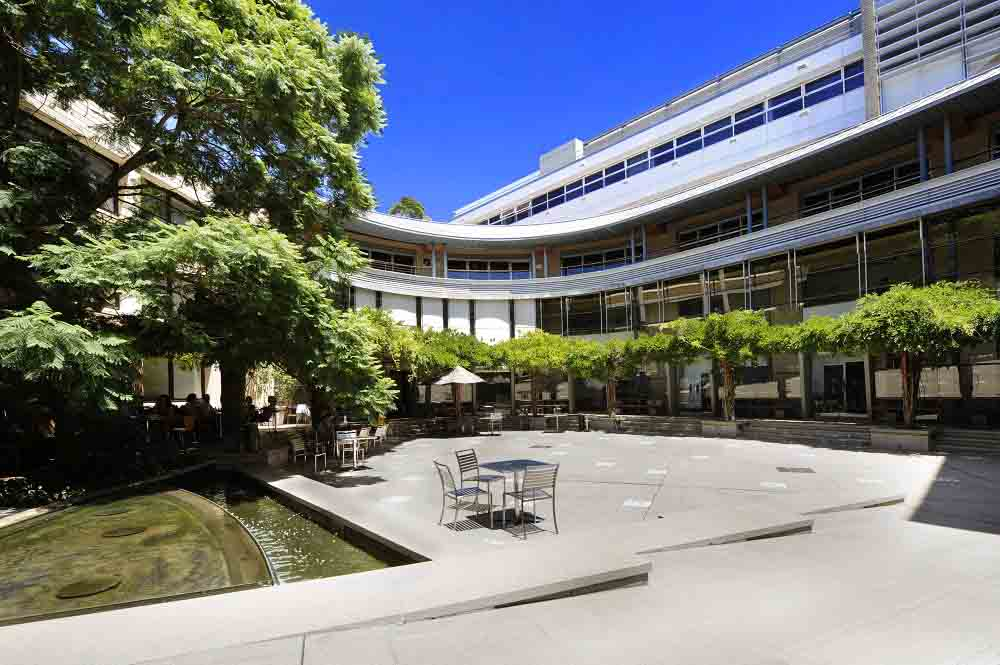 UNSW Hospitality – Function Venues