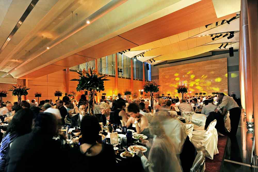 UNSW Hospitality – Large Event Venues