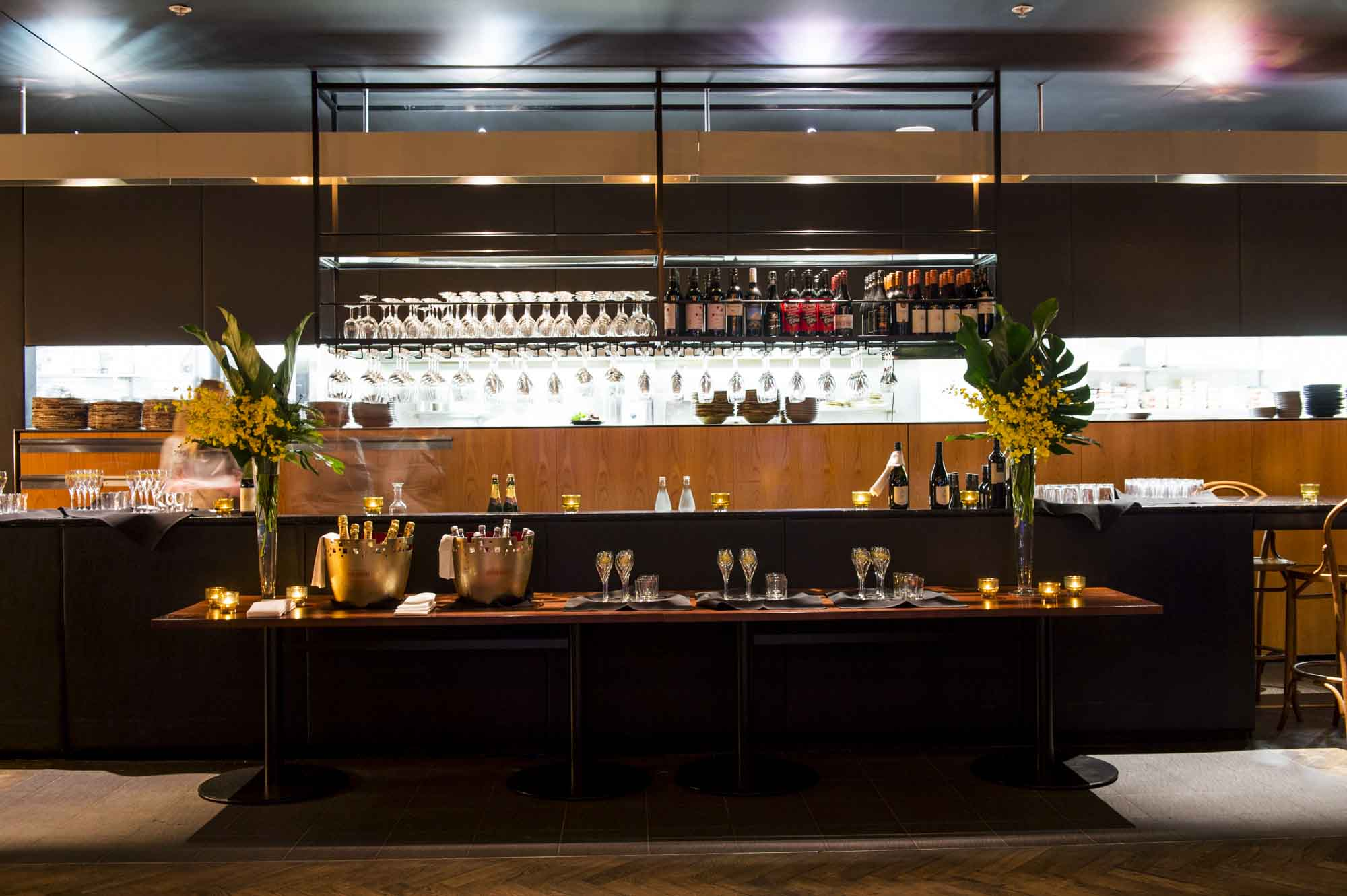 Walsh Bay Kitchen <br/> Private Dining & Venue Hire