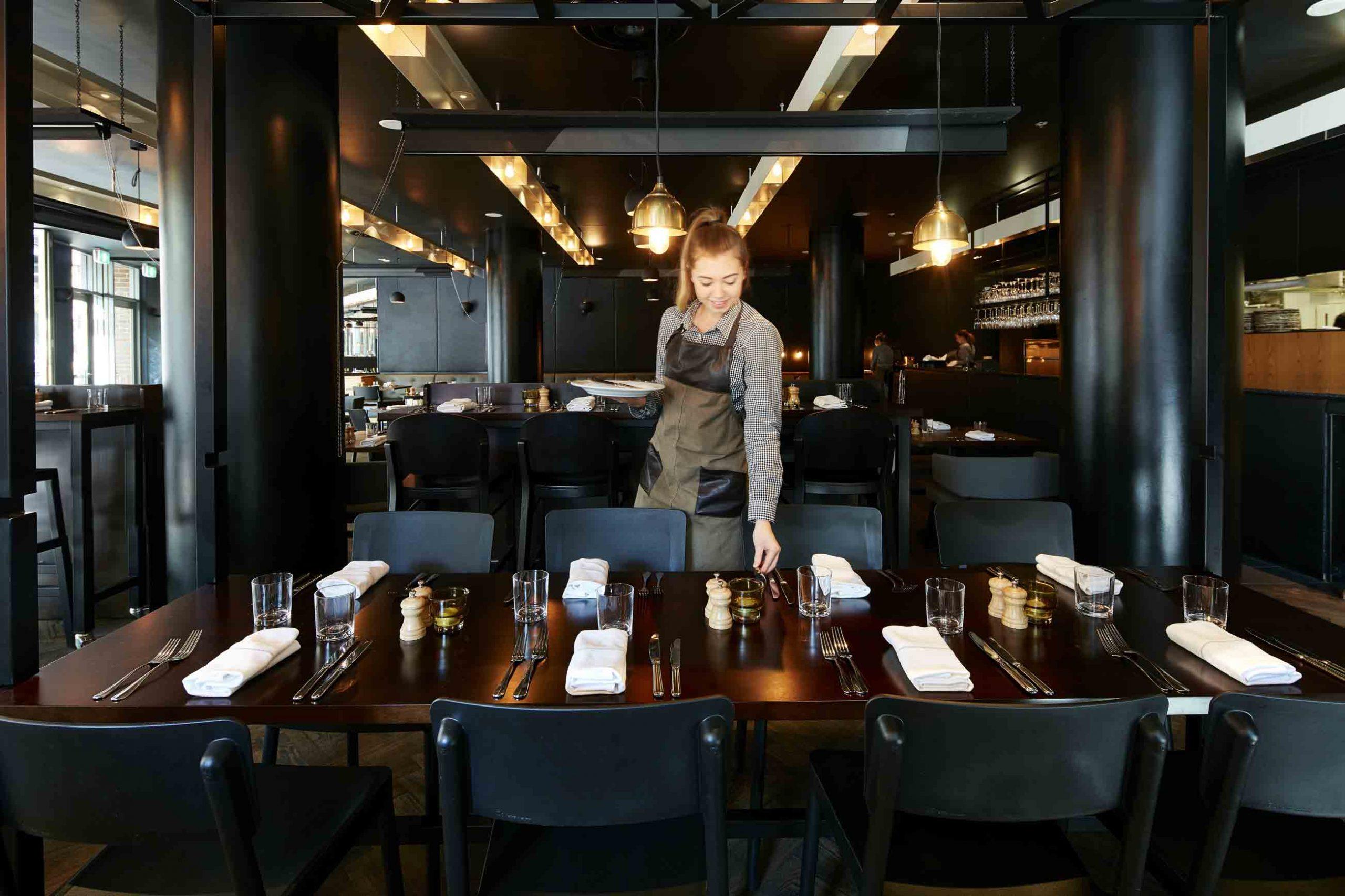 Walsh Bay Kitchen <br/> Fine Dining Restaurants