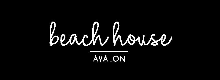 Beach House Avalon – Top Restaurants