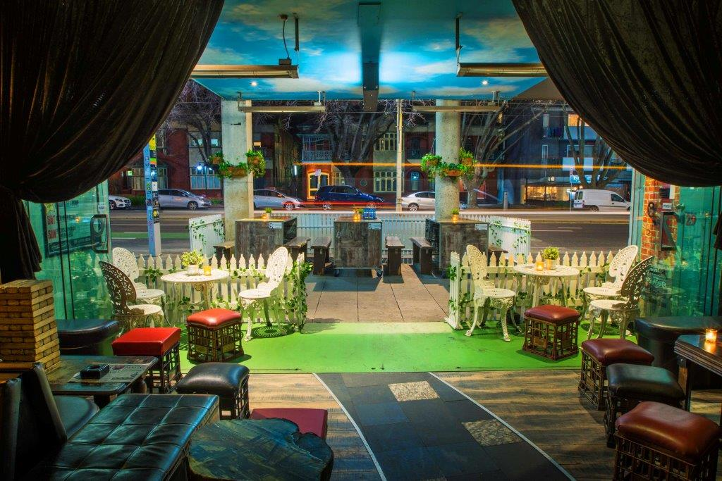 29th Apartment – Unique Function Venues