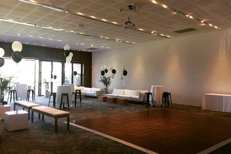 Ambrose Estate – Venues For Hire