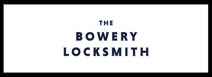 Bowery Locksmith – Hidden Function Venues