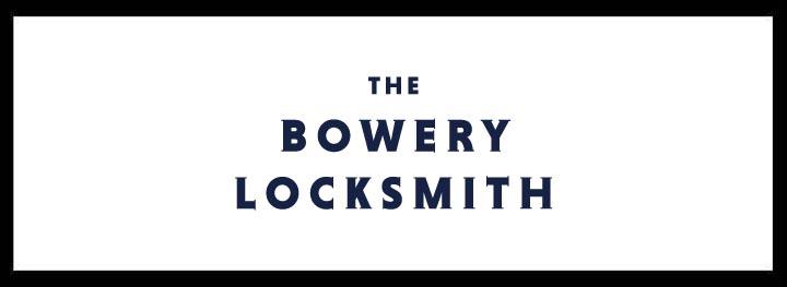 Bowery Locksmith – Hidden Function Venues