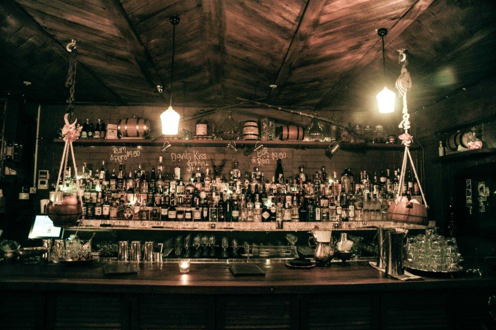 Button Bar <br/>Best Cocktail Bars