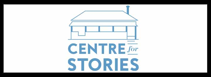 Centre For Stories – Blank Canvas Venues