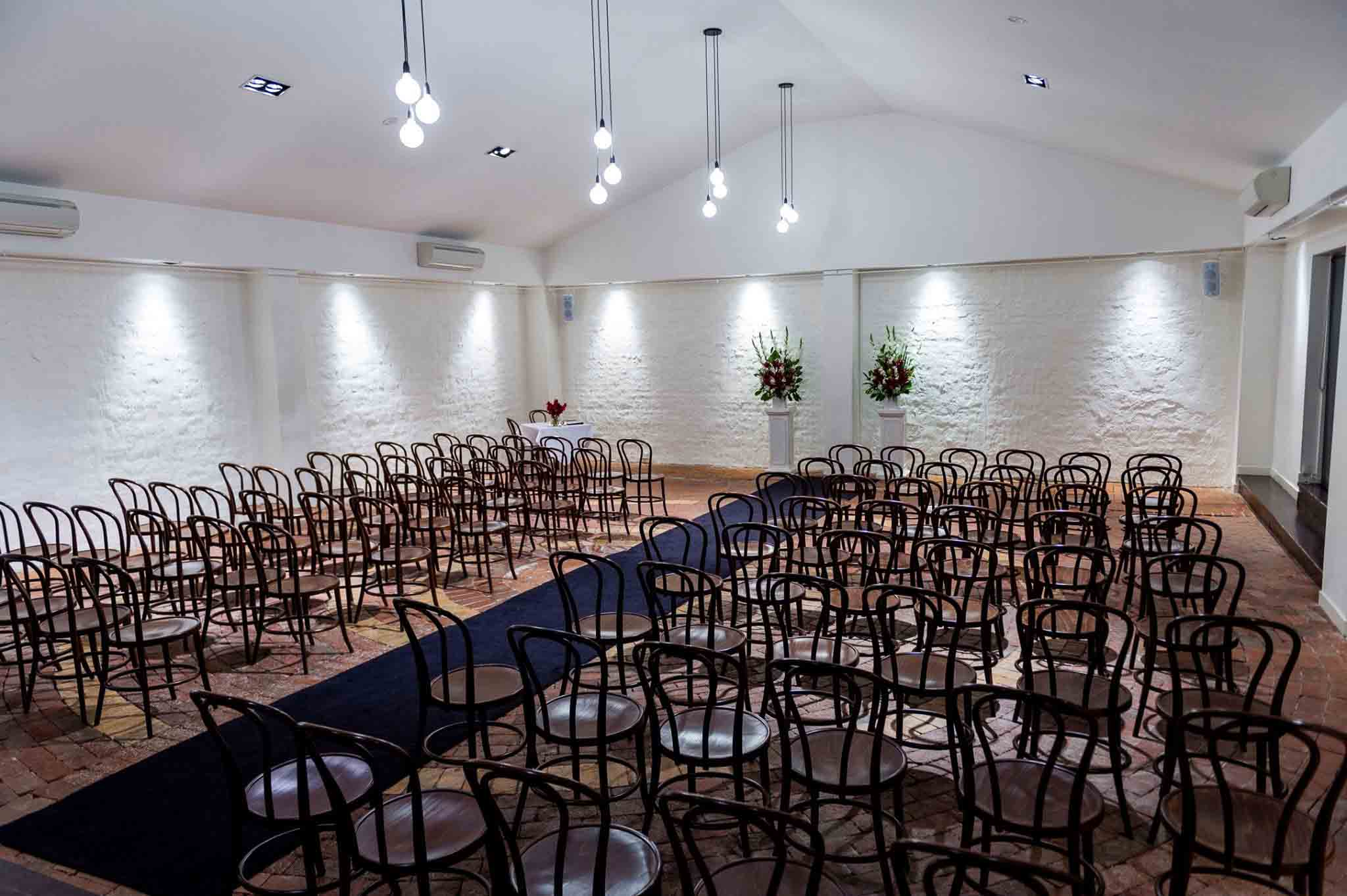 Church 364 – Hidden Function Venues