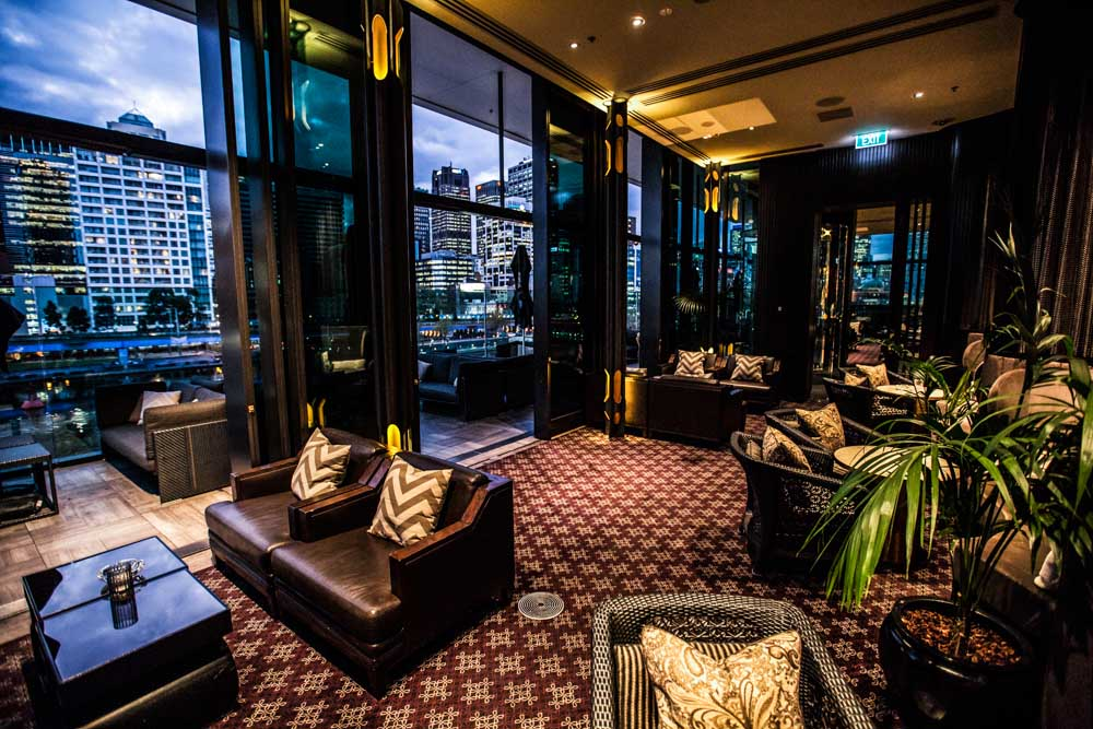 Club 23 – Luxury CBD Nightclubs
