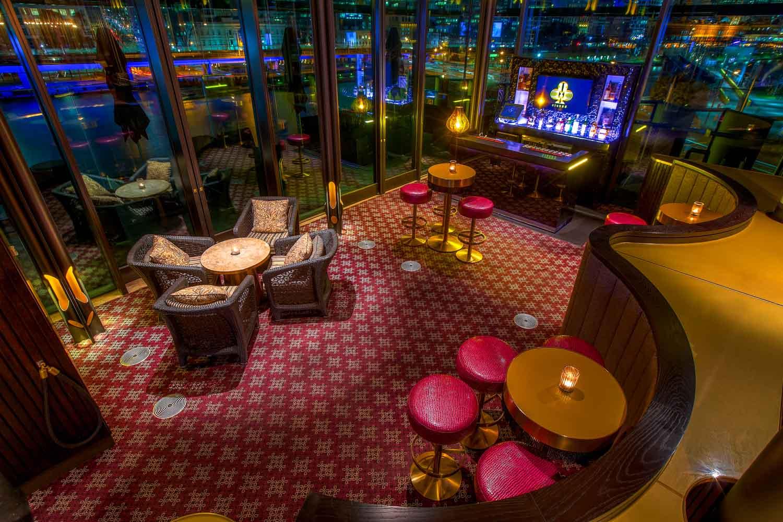 Club 23 – Luxury CBD Nightclubs