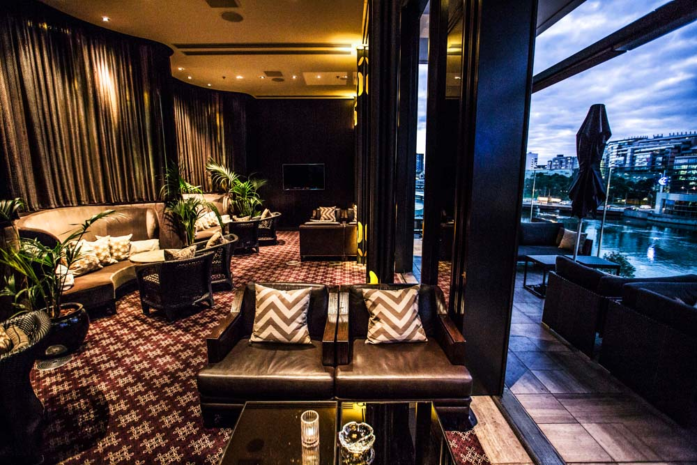 Club 23 – Amazing CBD Function Venues