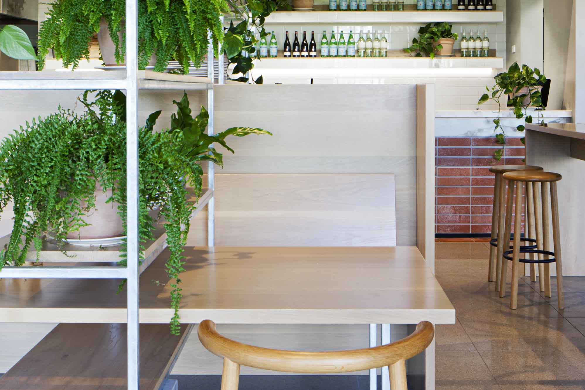 The Glasshouse Eatery <br/> Contemporary Venues